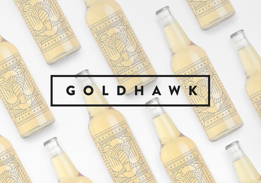 Goldhawk Ale / Don't Try Studio (4)