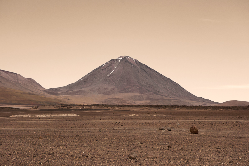 Greetings From Mars / Julien Mauve (5)
