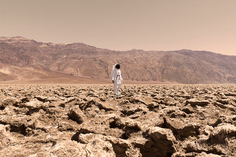 Greetings From Mars / Julien Mauve (20)