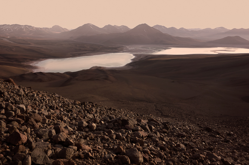 Greetings From Mars / Julien Mauve (13)