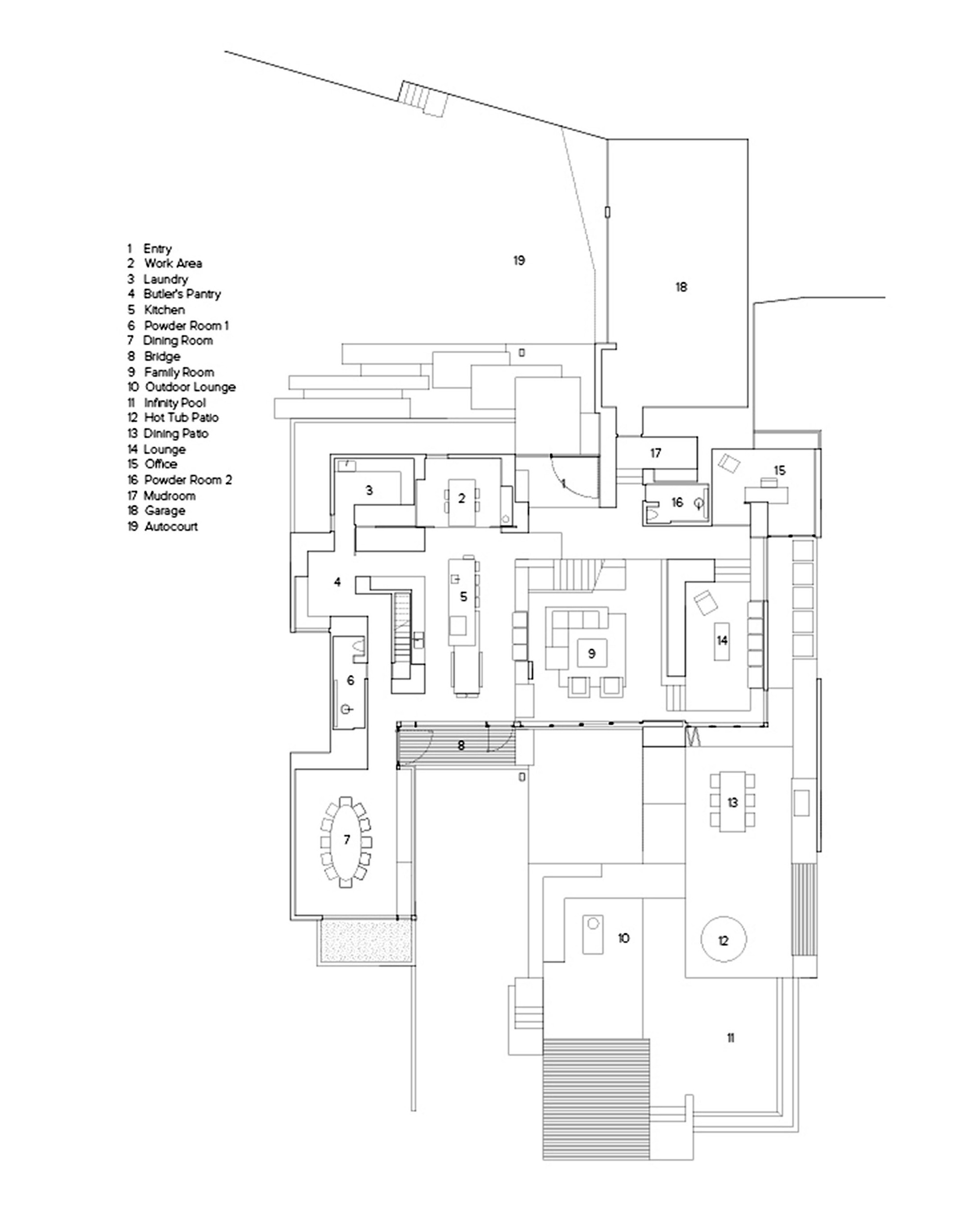 Groveland House / Mcleod Bovell (19)