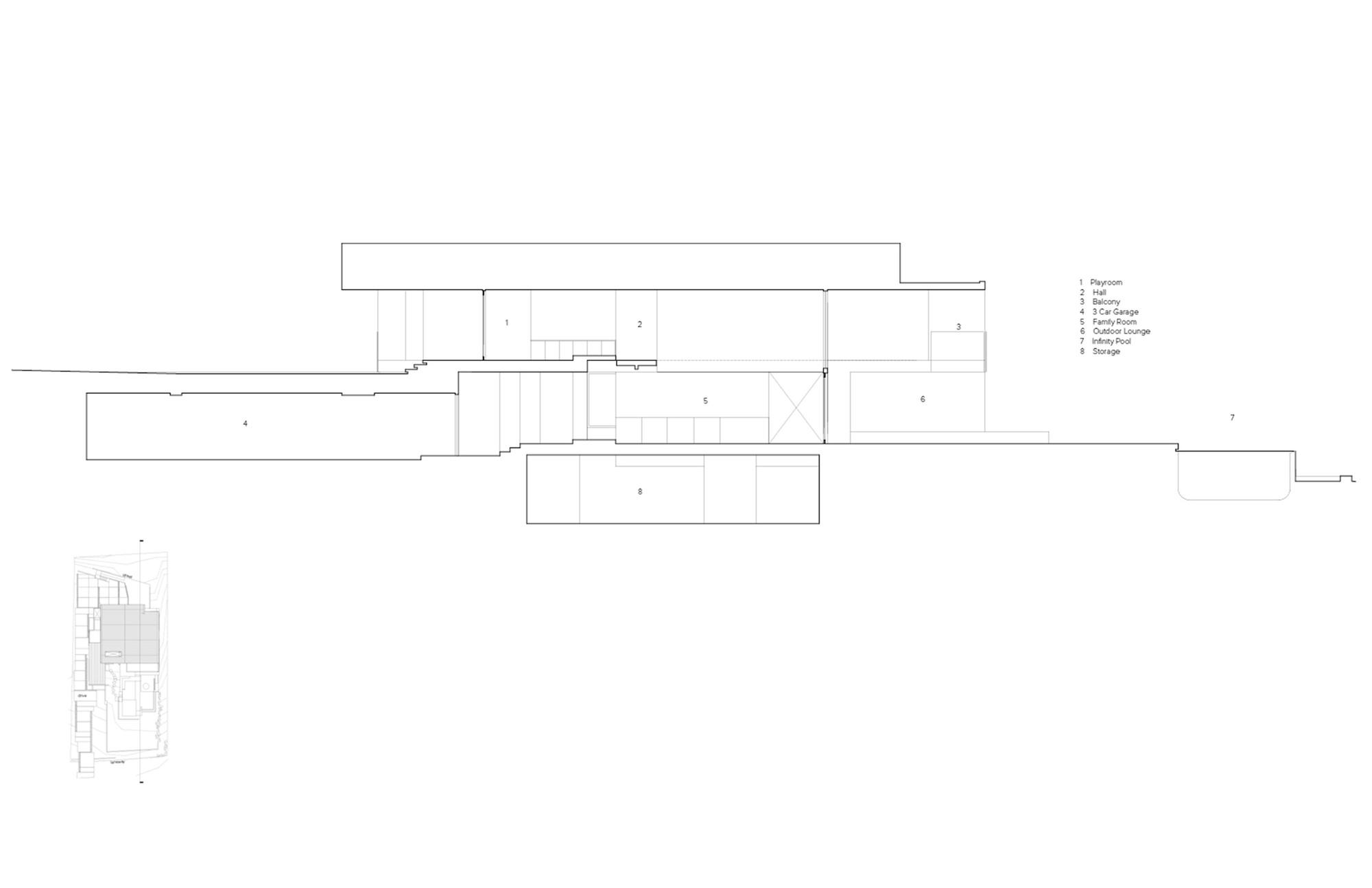 Groveland House / Mcleod Bovell (7)
