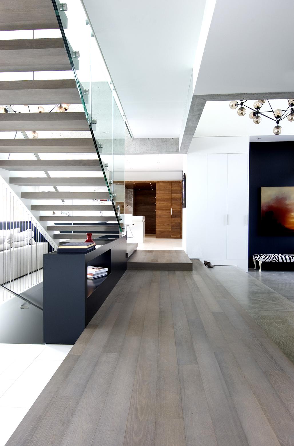Groveland House / Mcleod Bovell (8)