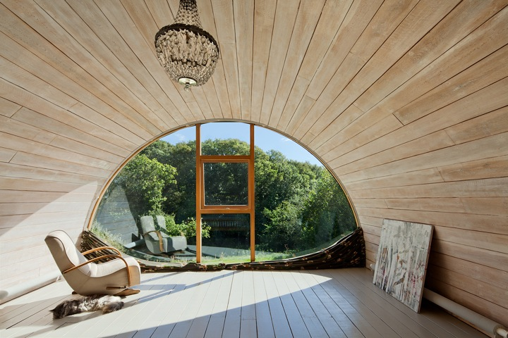 Hawthbush / Mole Architects