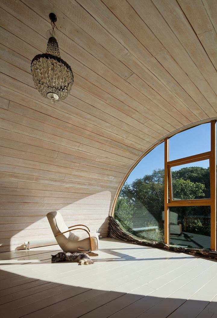Hawthbush / Mole Architects