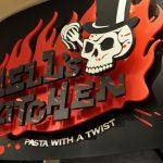 Hell's Kitchen / Onion Design