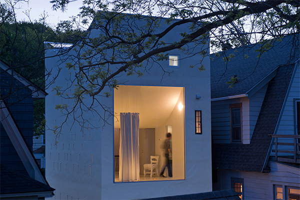 The Haffenden House / PARA Project (4)