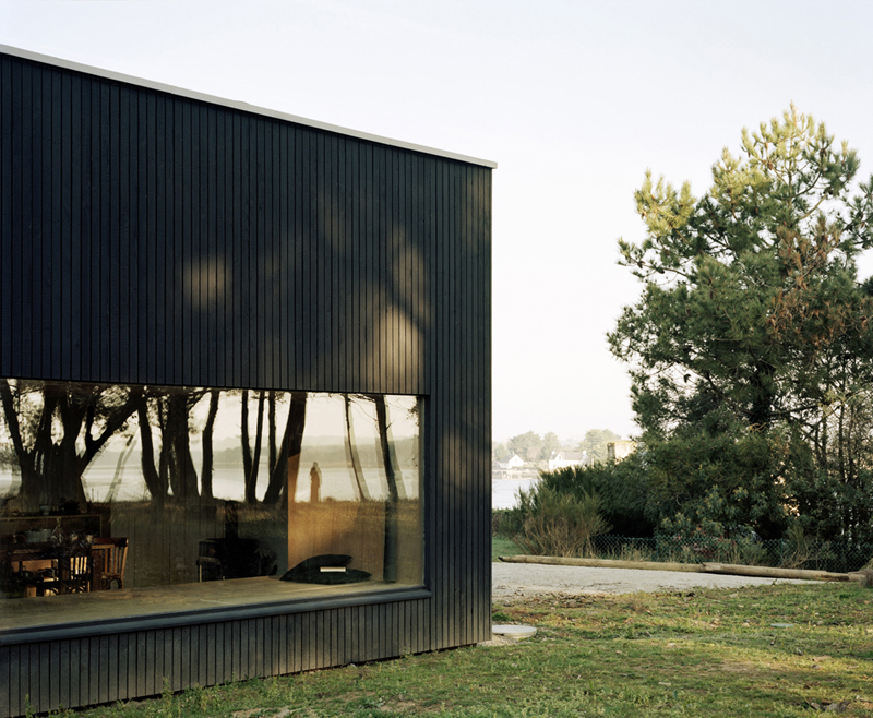 Hangar Ostréicole / Raum (2)