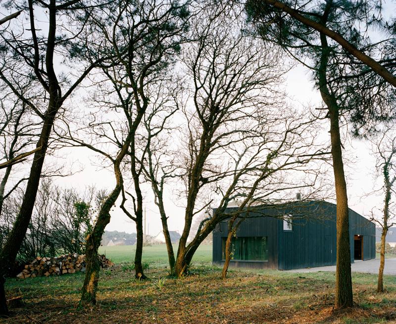 Hangar Ostréicole / Raum (12)