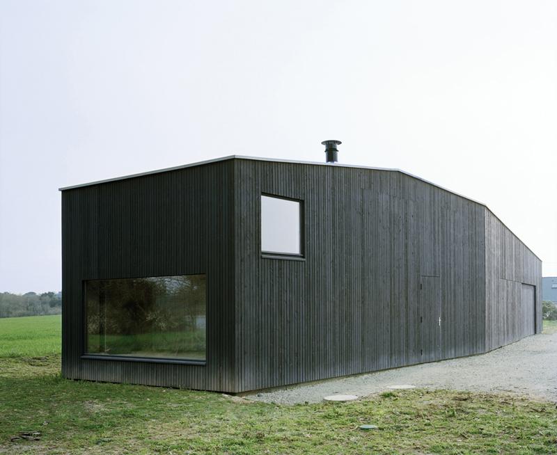 Hangar Ostréicole / Raum (11)