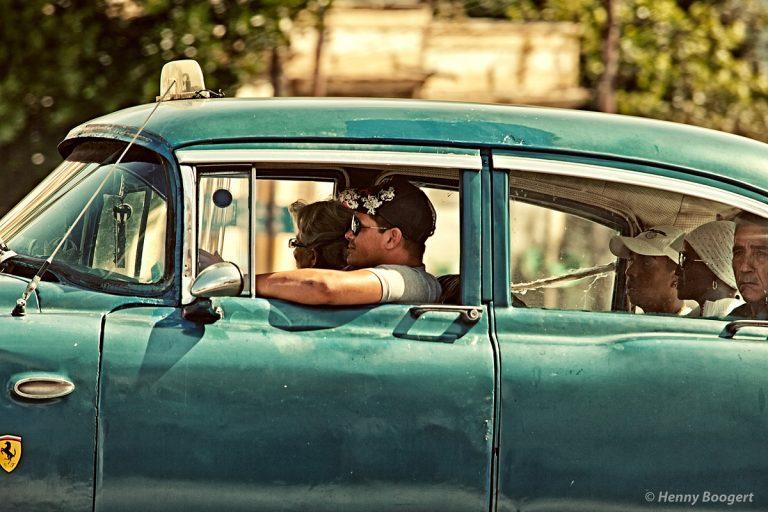 Life in Cuba / Henny Boogert