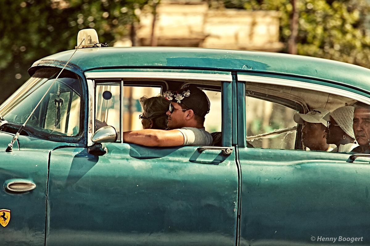 Life in Cuba / Henny Boogert (11)