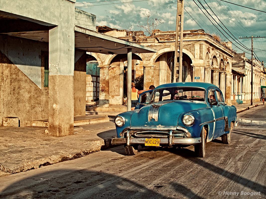 Life in Cuba / Henny Boogert (10)