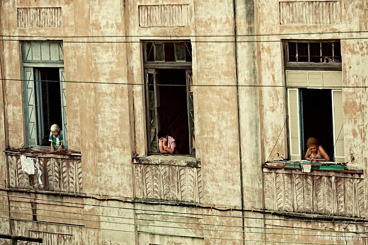 Life in Cuba / Henny Boogert (8)