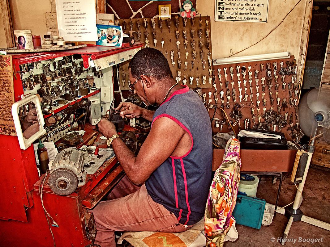 Life in Cuba / Henny Boogert (6)