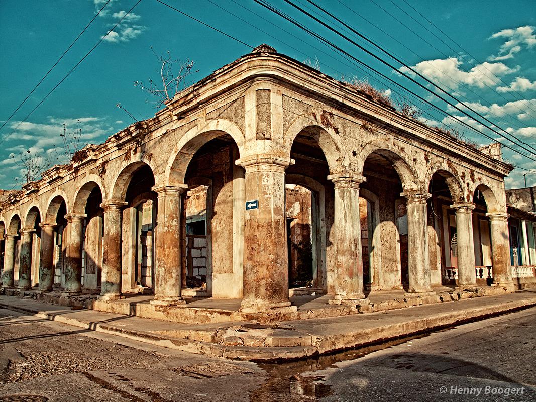 Life in Cuba / Henny Boogert (4)