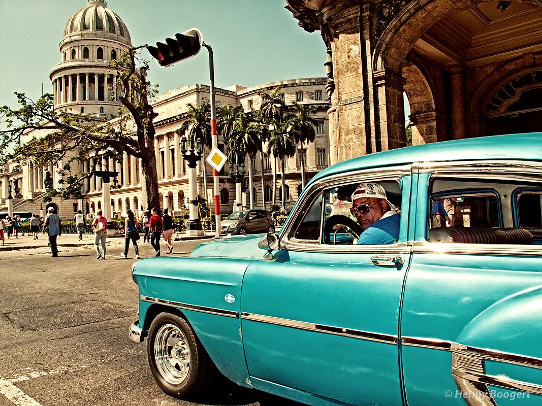 Life in Cuba / Henny Boogert (3)
