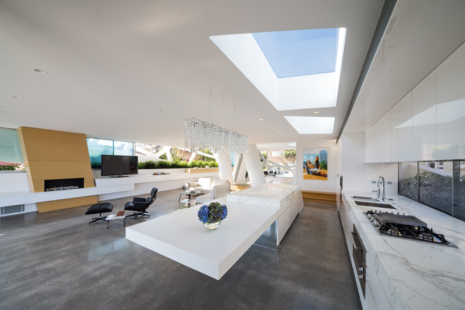 Hewlett House / MP Design Group
