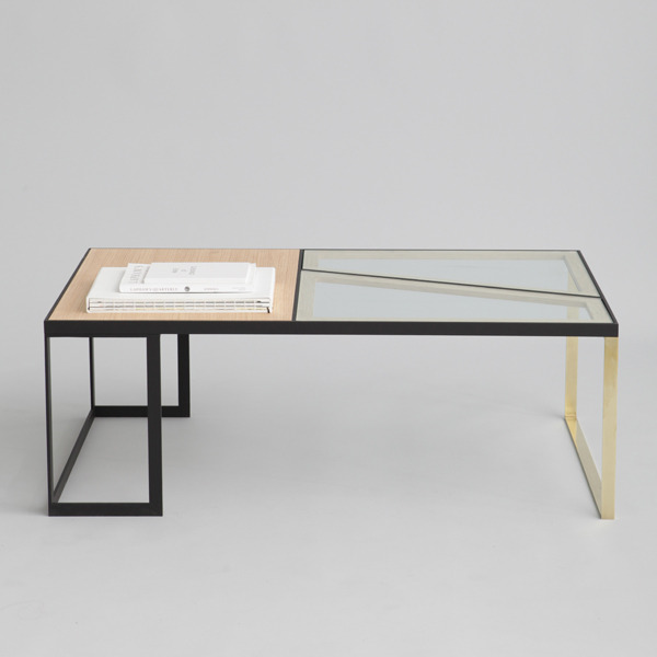 Hialeah Table / Iacoli & McAllister