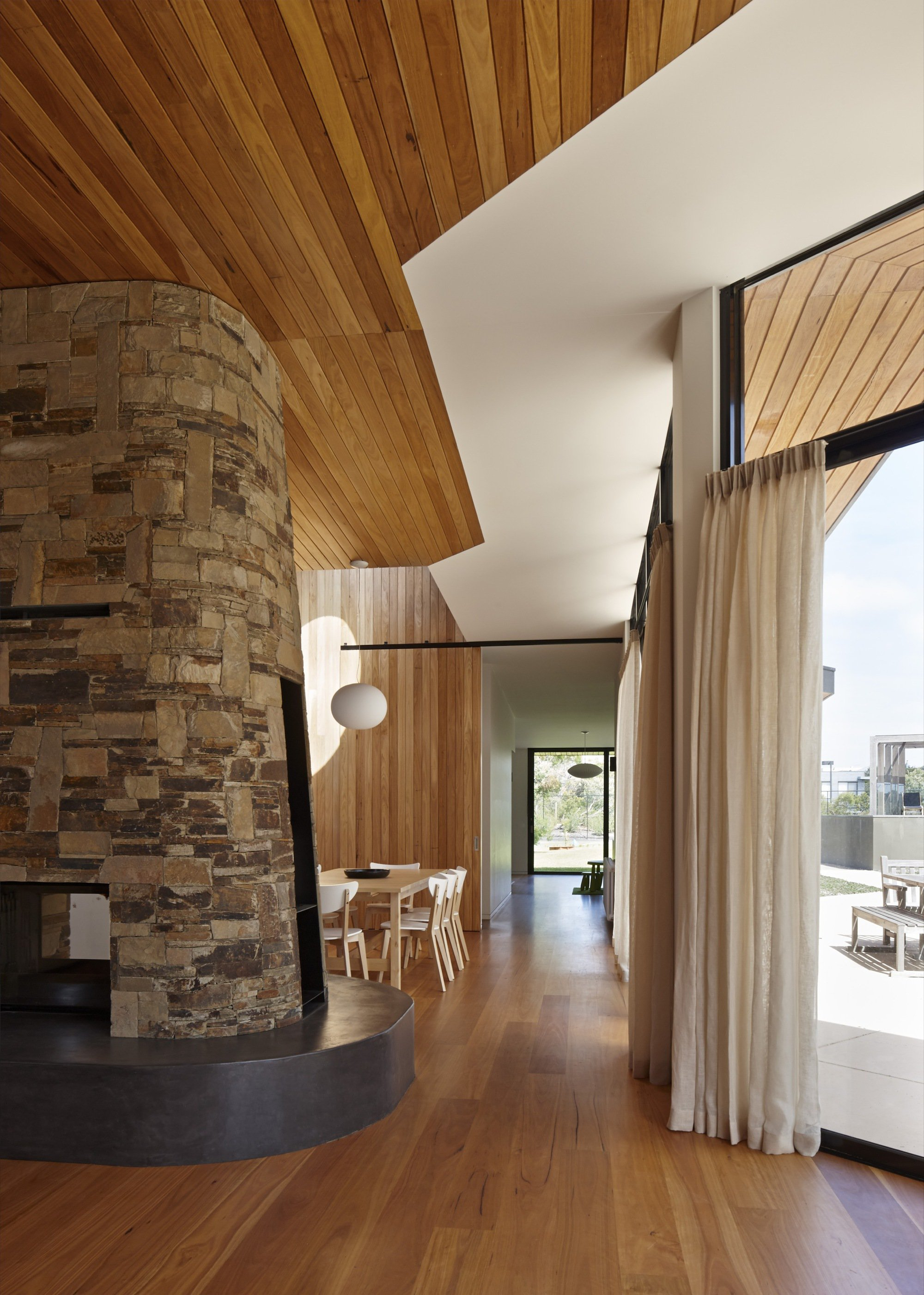 Holiday House / BKK Architects (11)