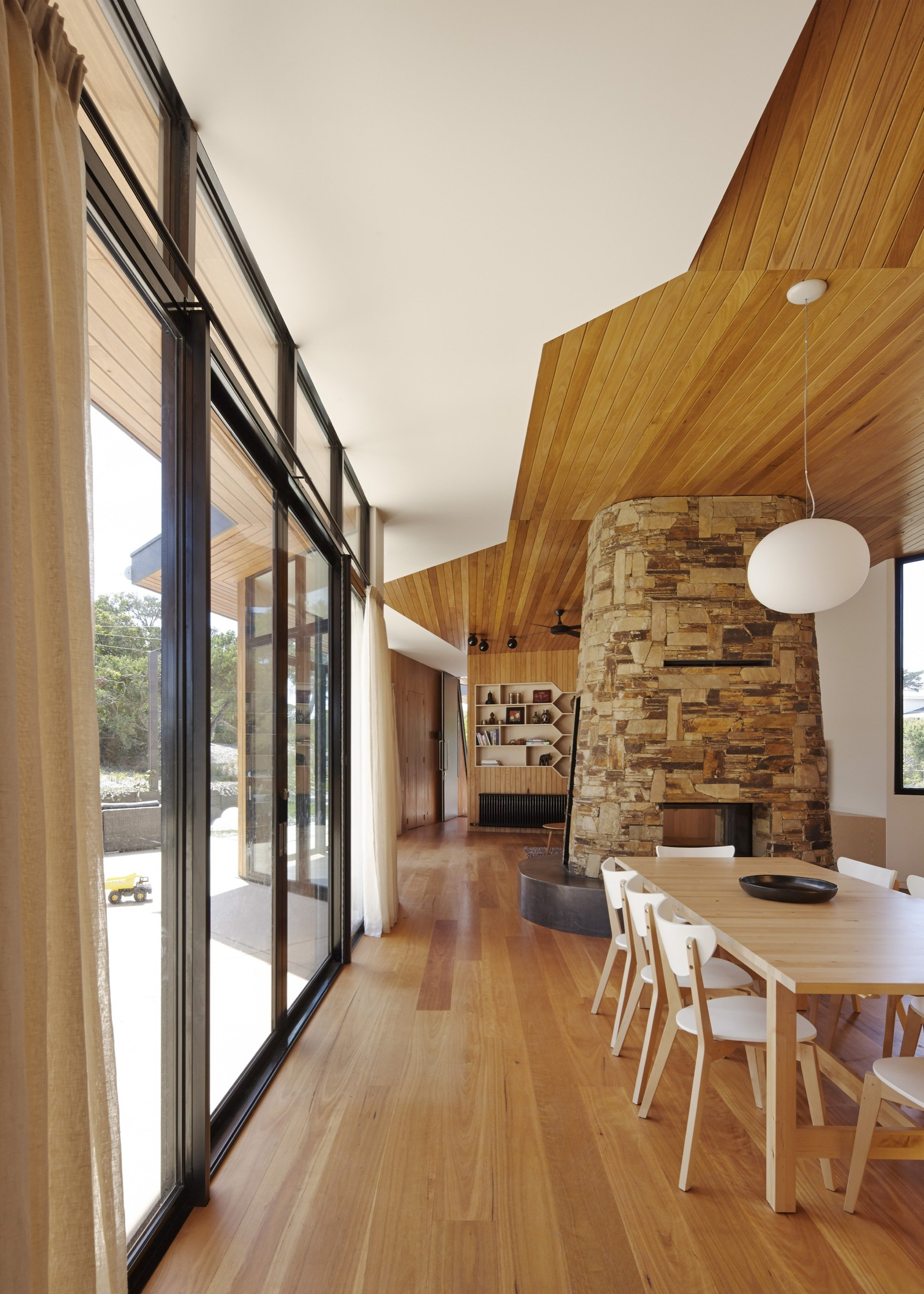 Holiday House / BKK Architects (10)