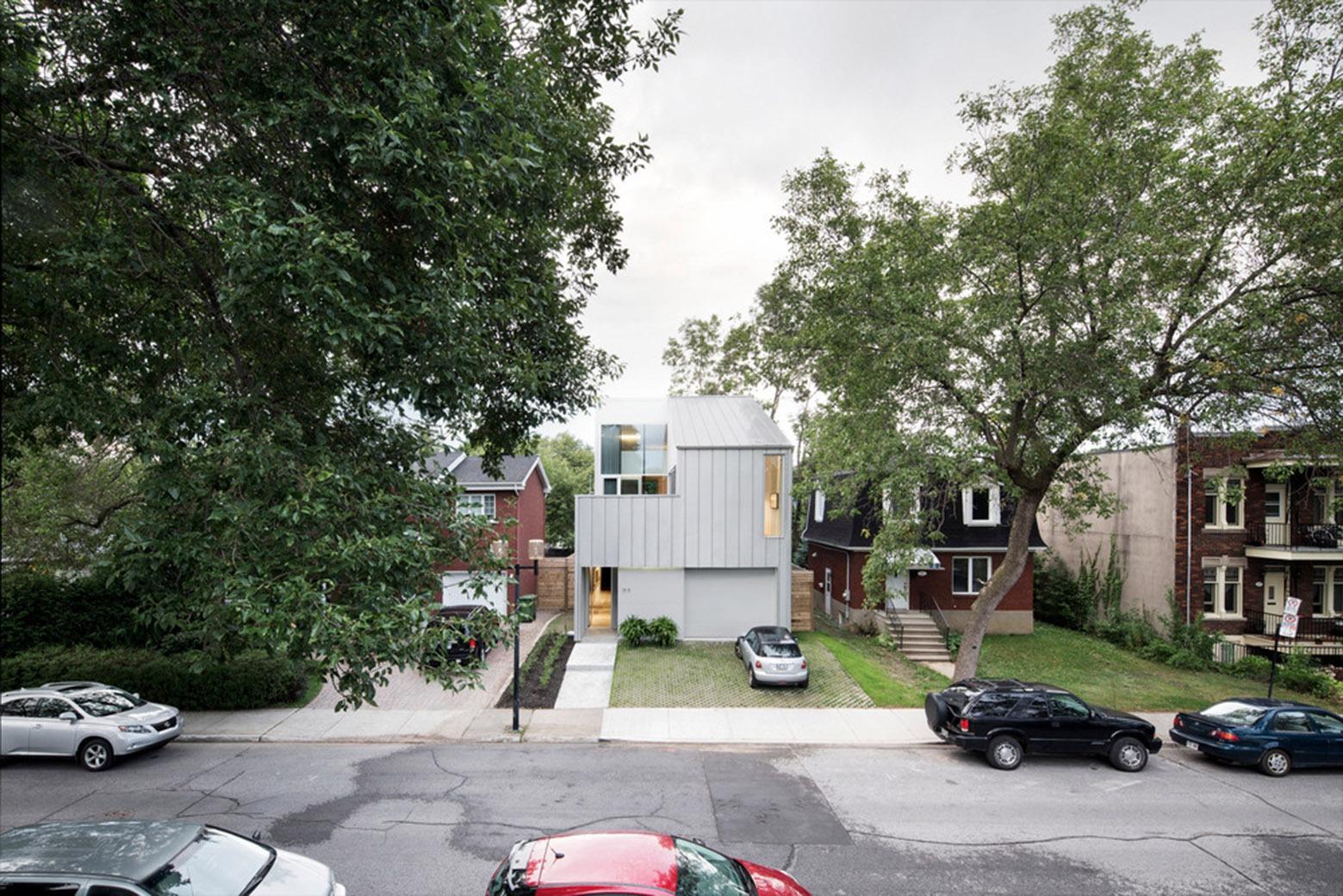 Holy Cross House / Thomas Balaban Architect (6)