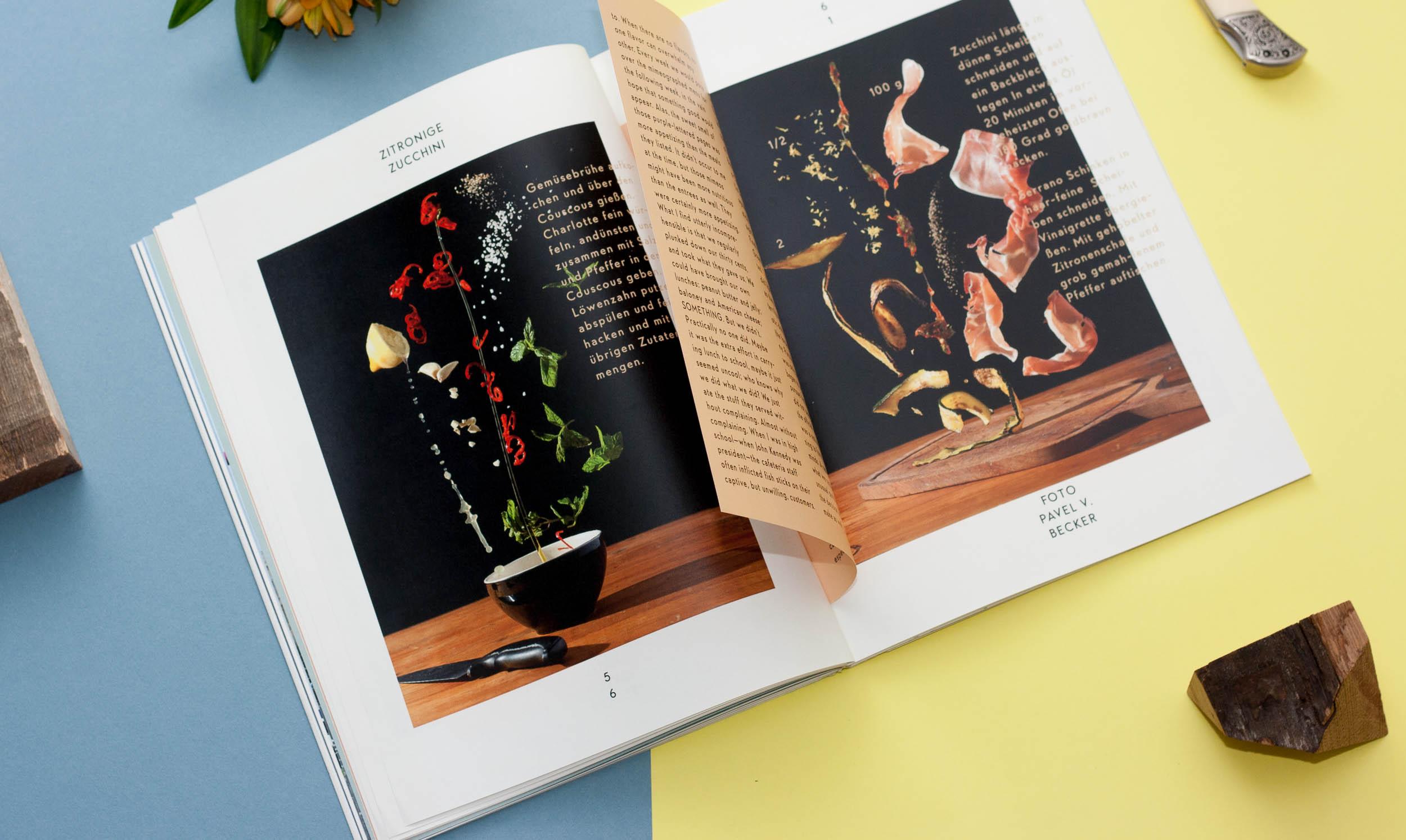 Honig Magazine / Nora Luther (7)
