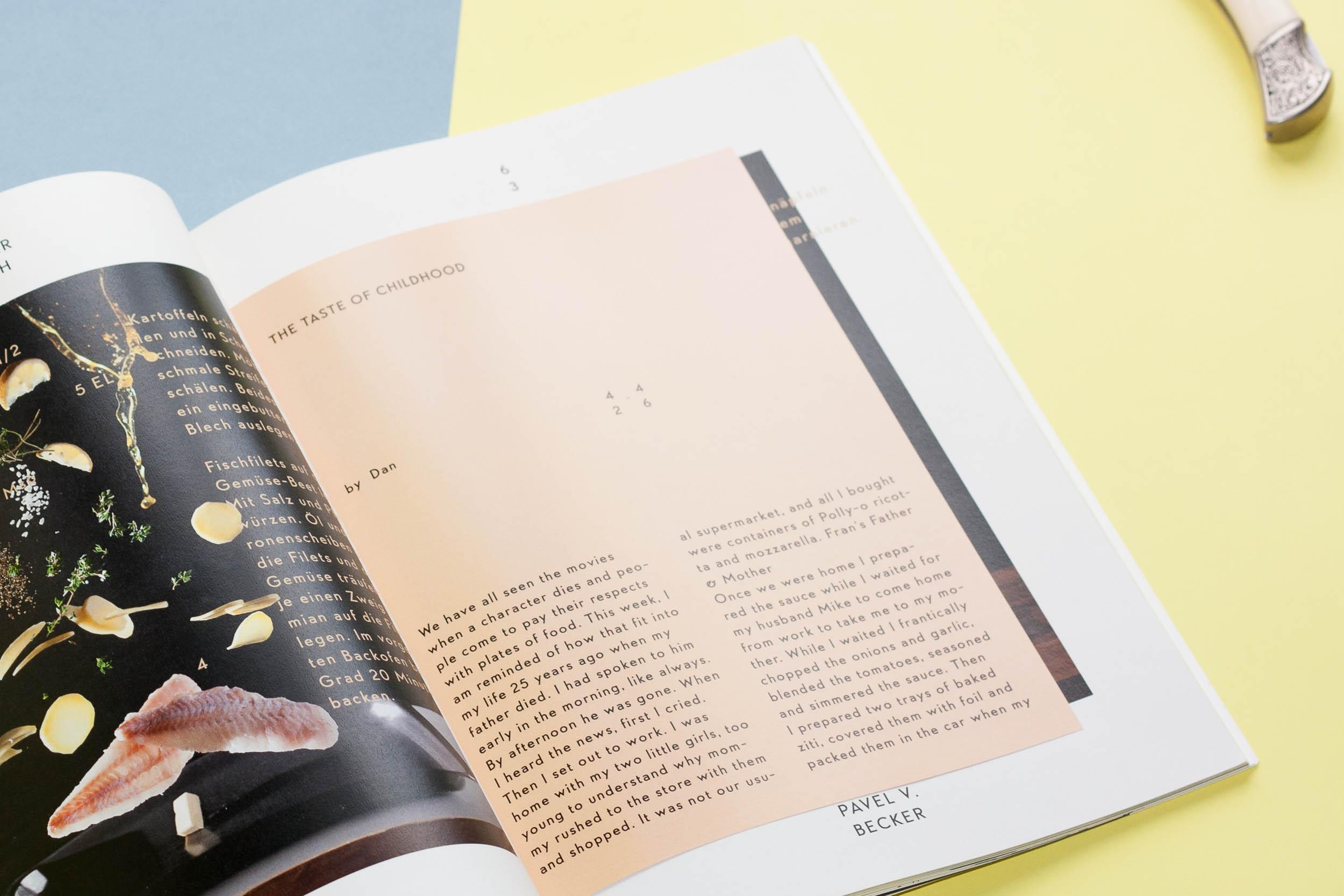 Honig Magazine / Nora Luther (6)