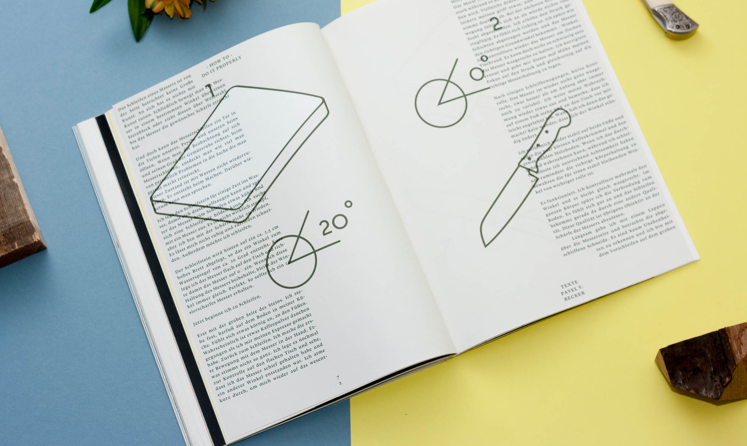 Honig Magazine / Nora Luther (4)