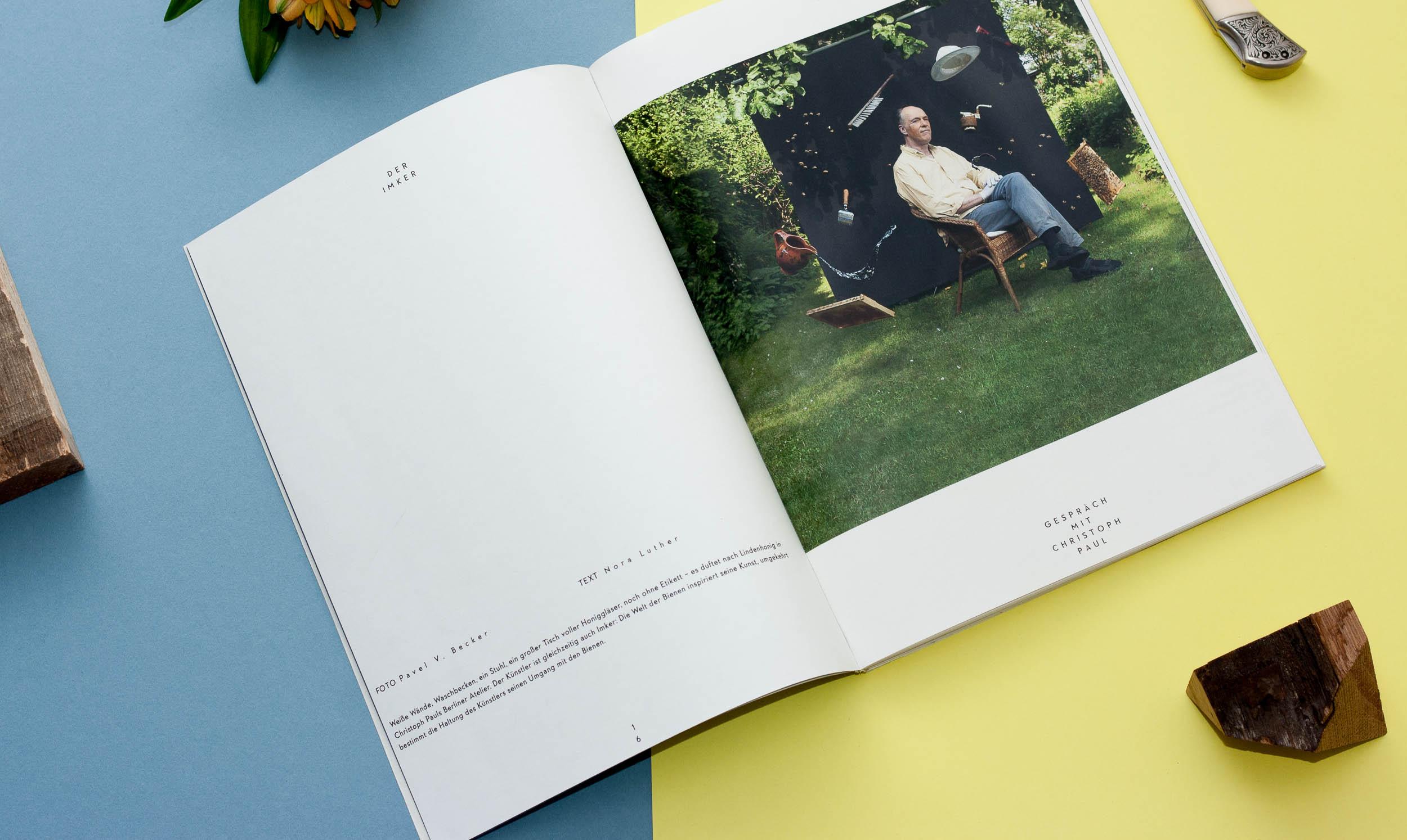 Honig Magazine / Nora Luther (16)