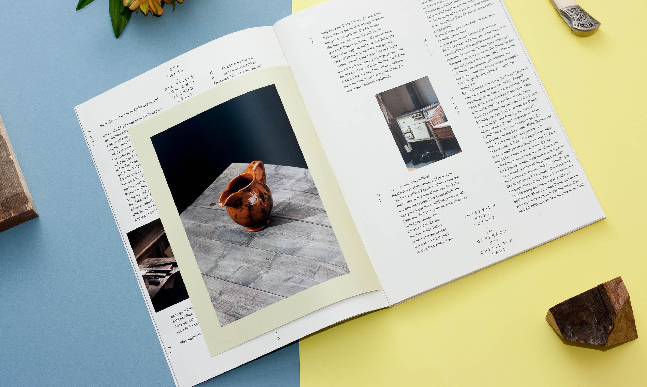 Honig Magazine / Nora Luther (15)
