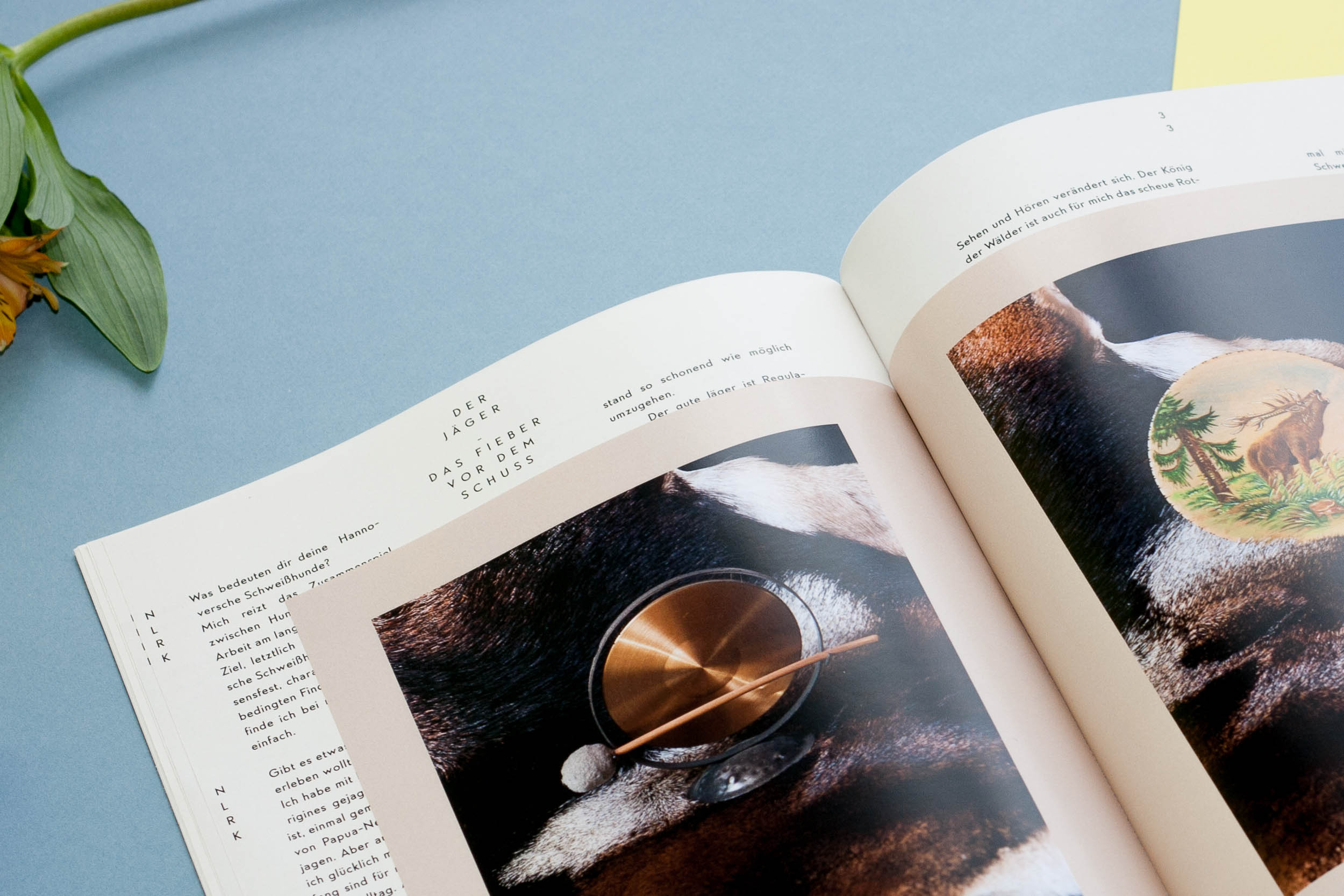 Honig Magazine / Nora Luther (13)