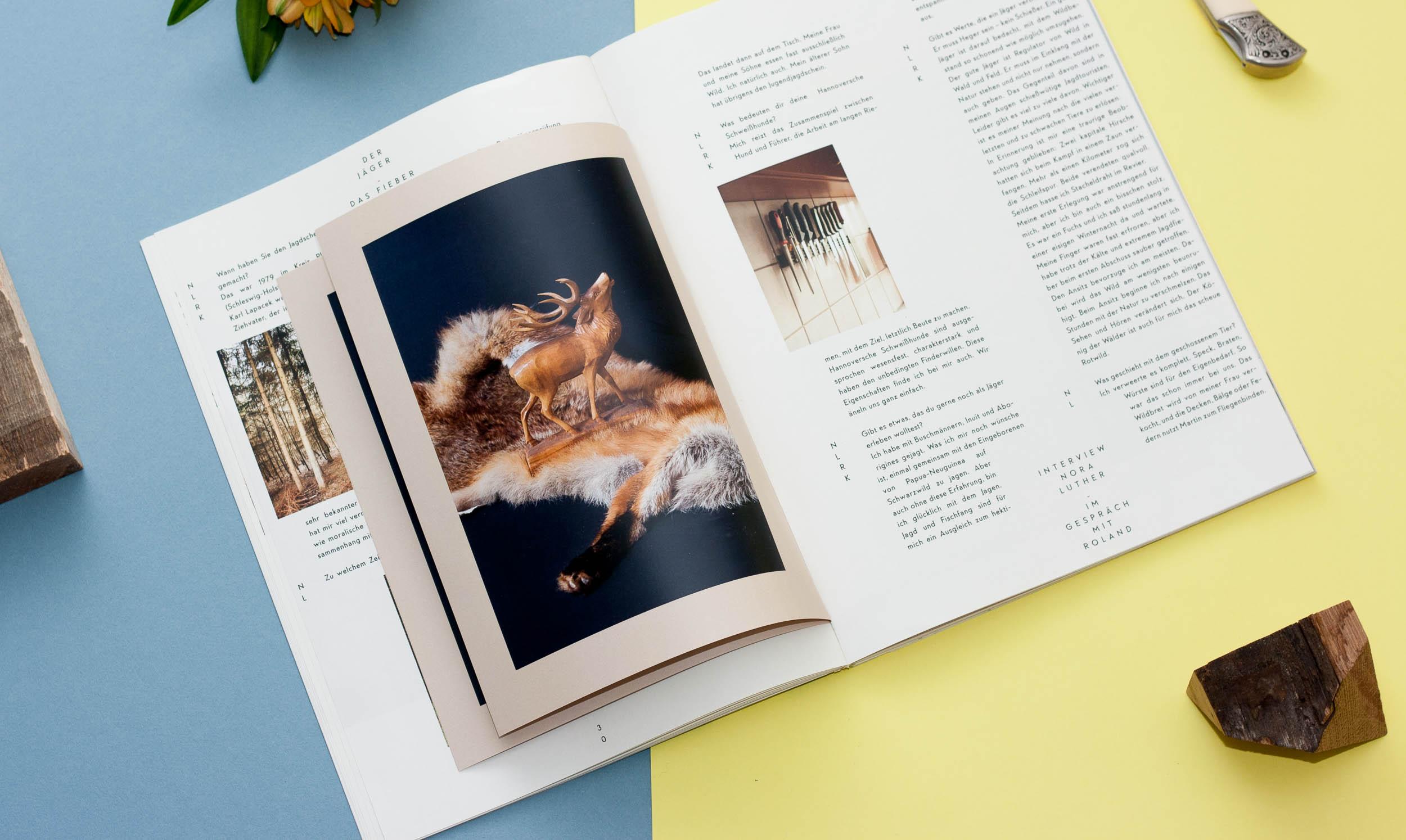 Honig Magazine / Nora Luther (12)