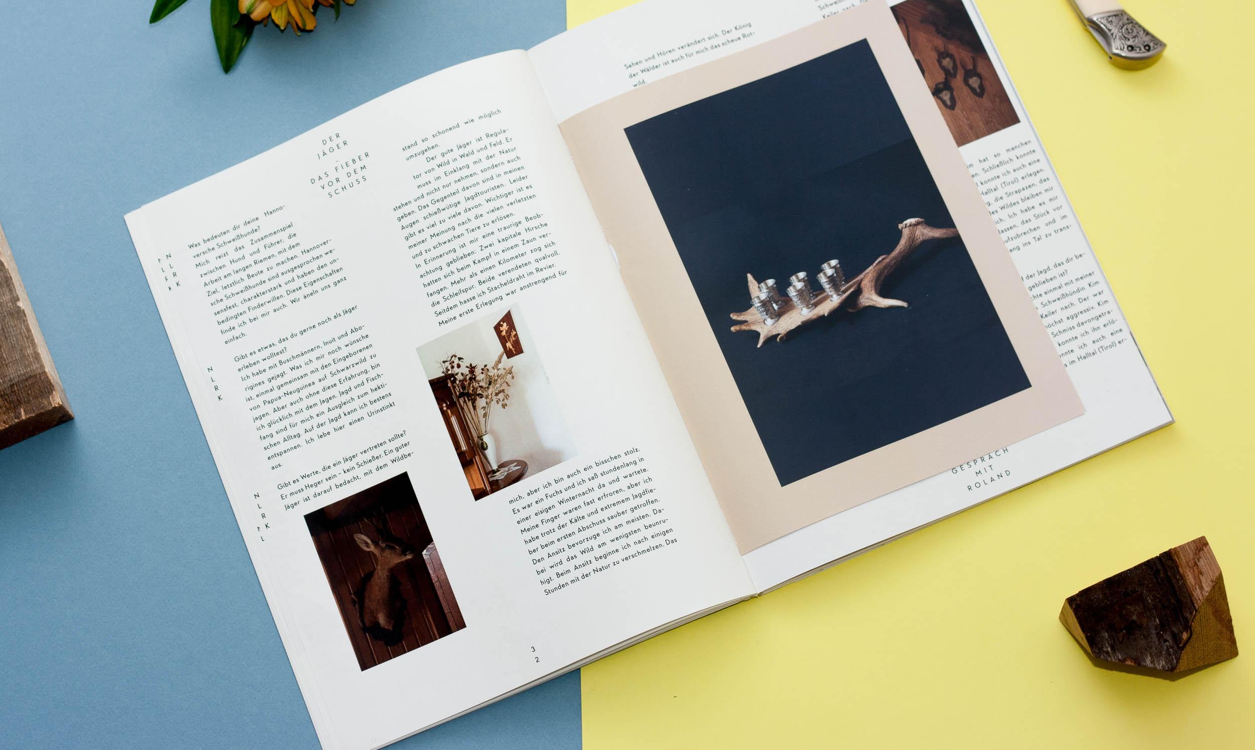 Honig Magazine / Nora Luther (11)