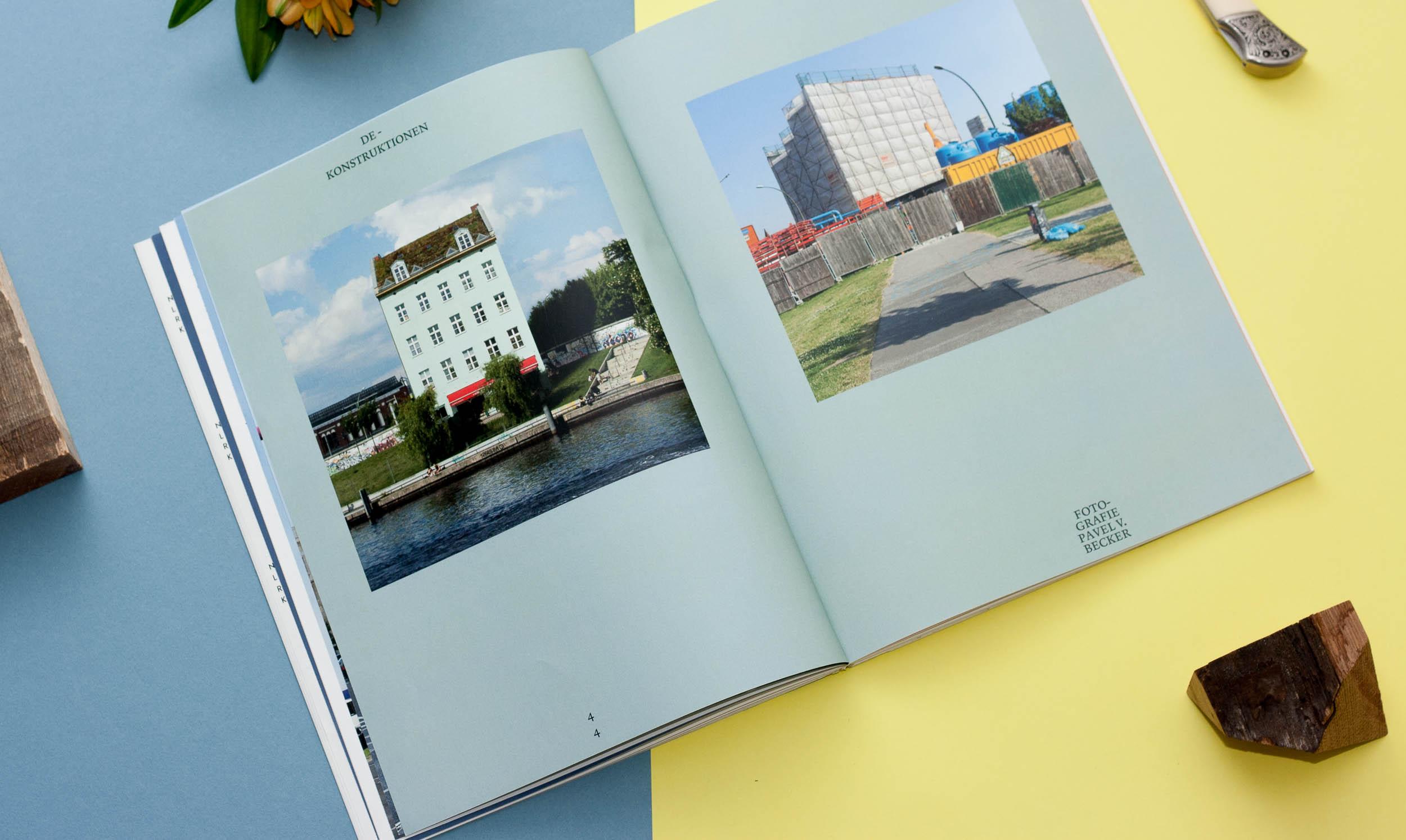 Honig Magazine / Nora Luther (9)