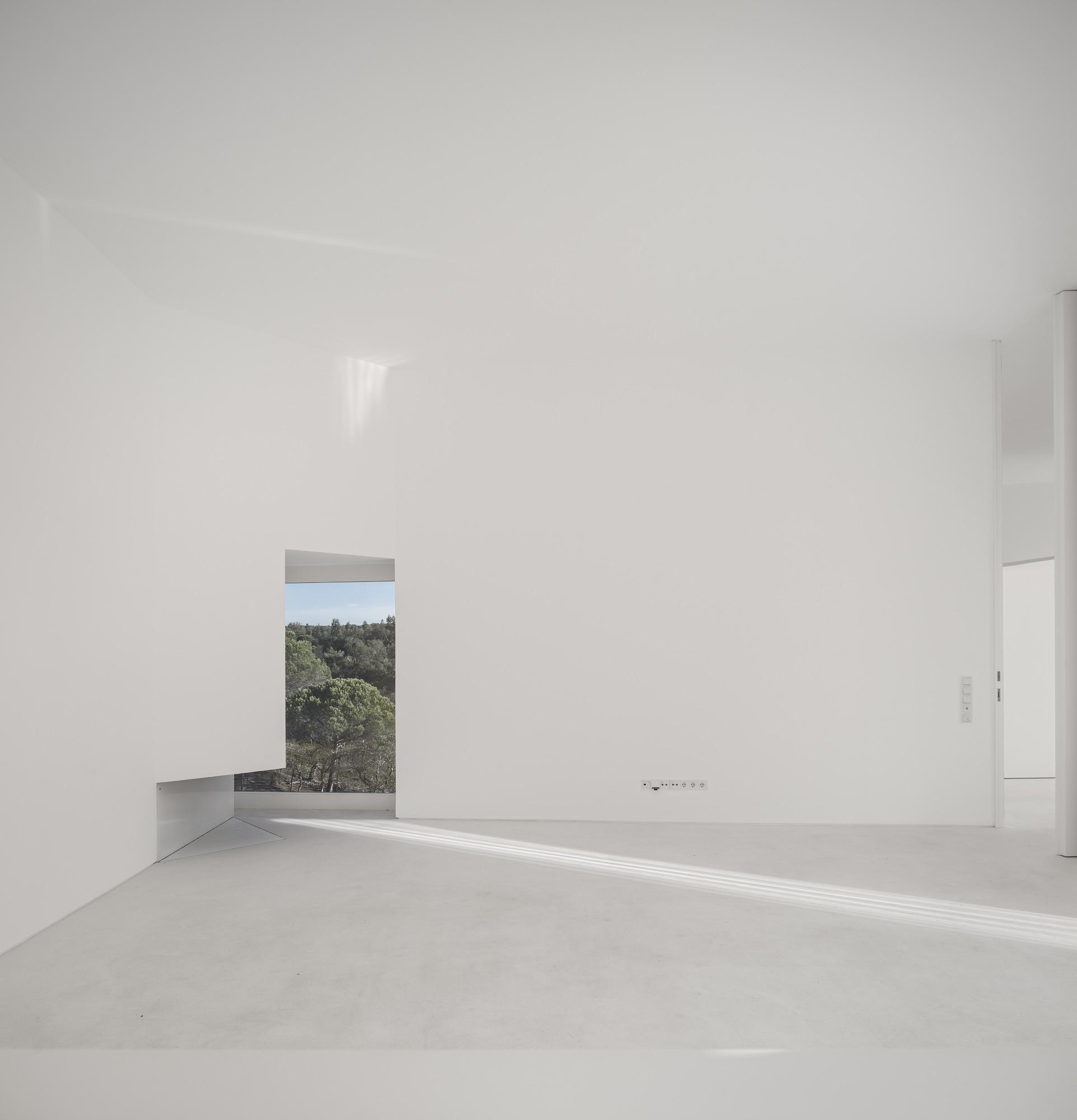 House in Fontinha - Aires Mateus + SIA arquitectura