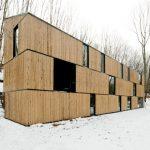 House in Rotselaar / AST77
