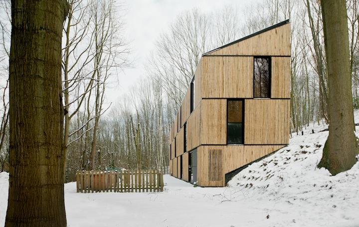 House in Rotselaar - AST77 03