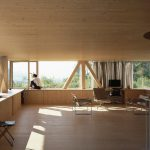 House in Balsthal / Pascal Flammer Architekten