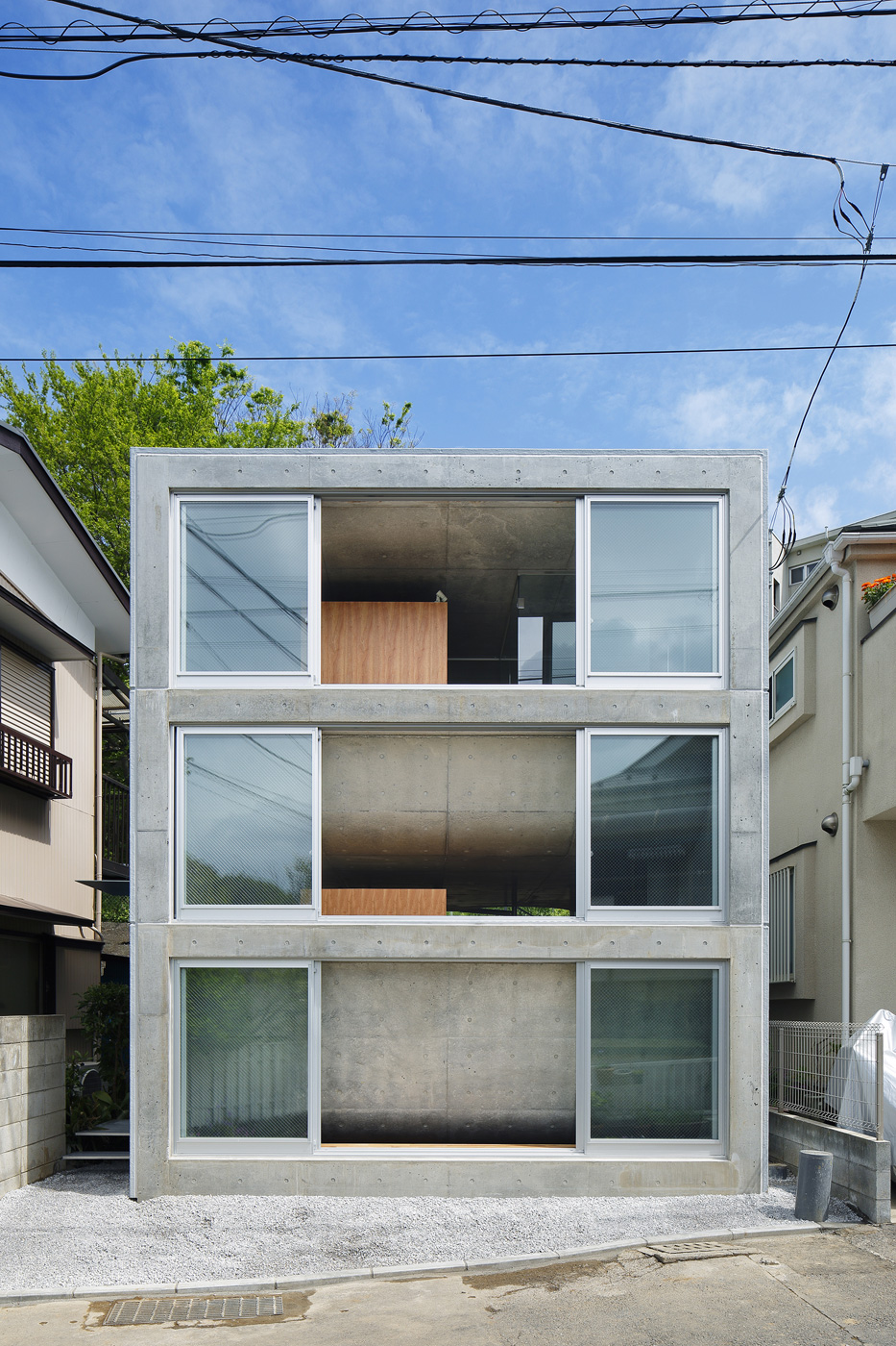 House in Byoubugaura / Takeshi Hosaka (28)