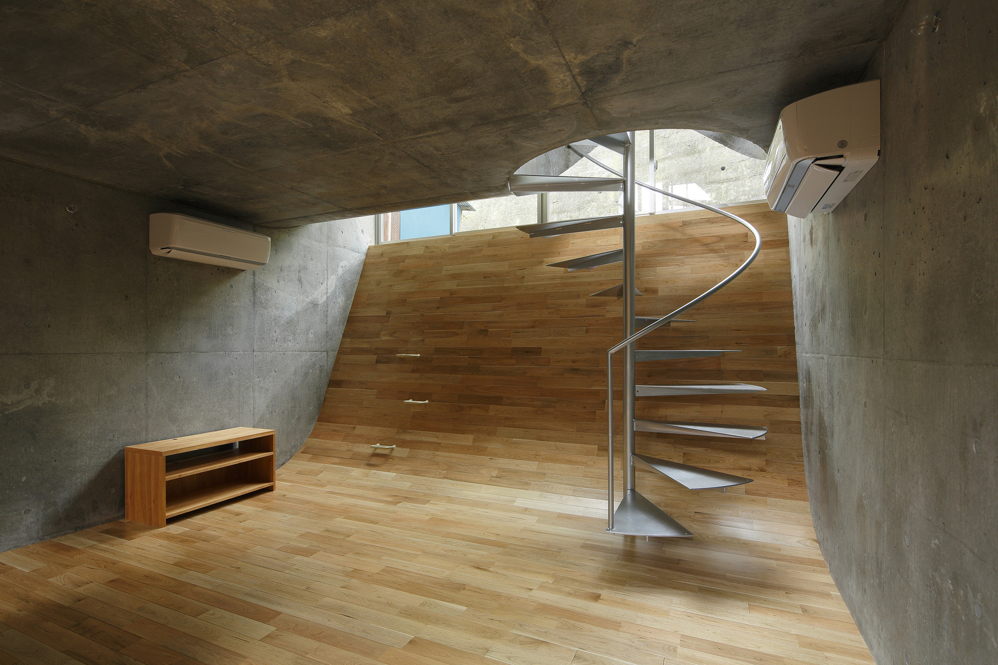 House in Byoubugaura / Takeshi Hosaka (26)