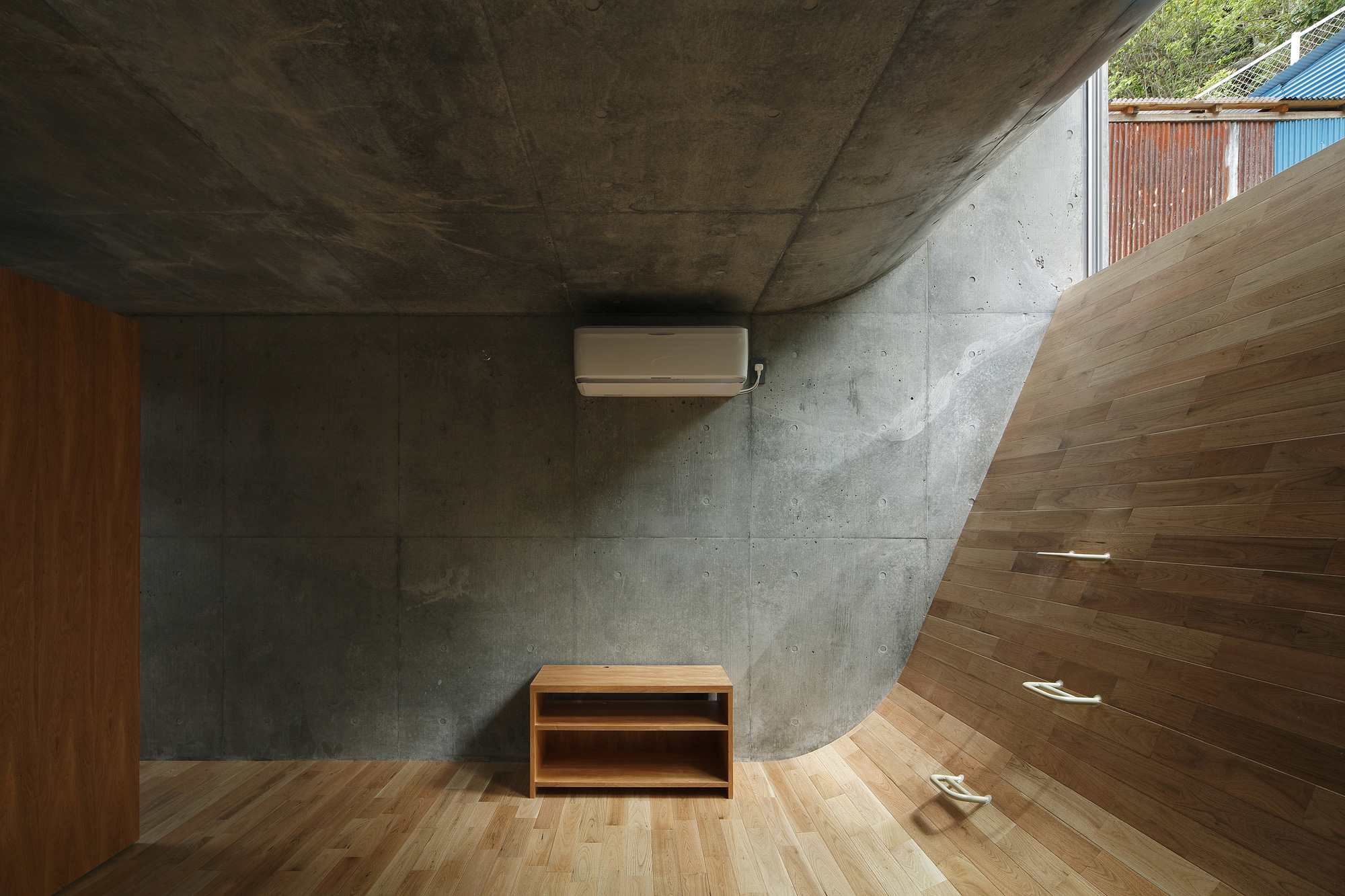 House in Byoubugaura / Takeshi Hosaka (24)