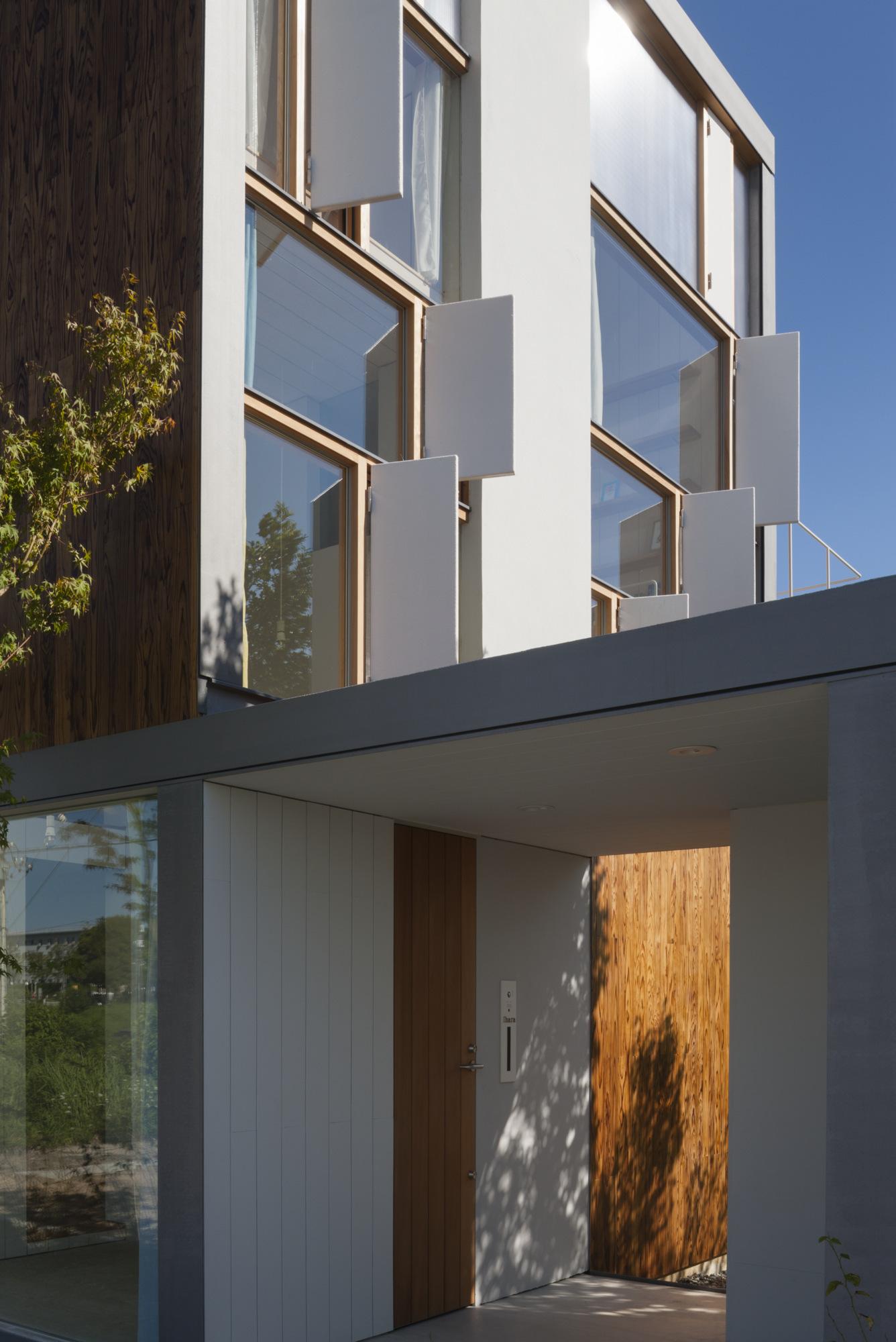 House Passage of Landscape / Ihrmk (15)