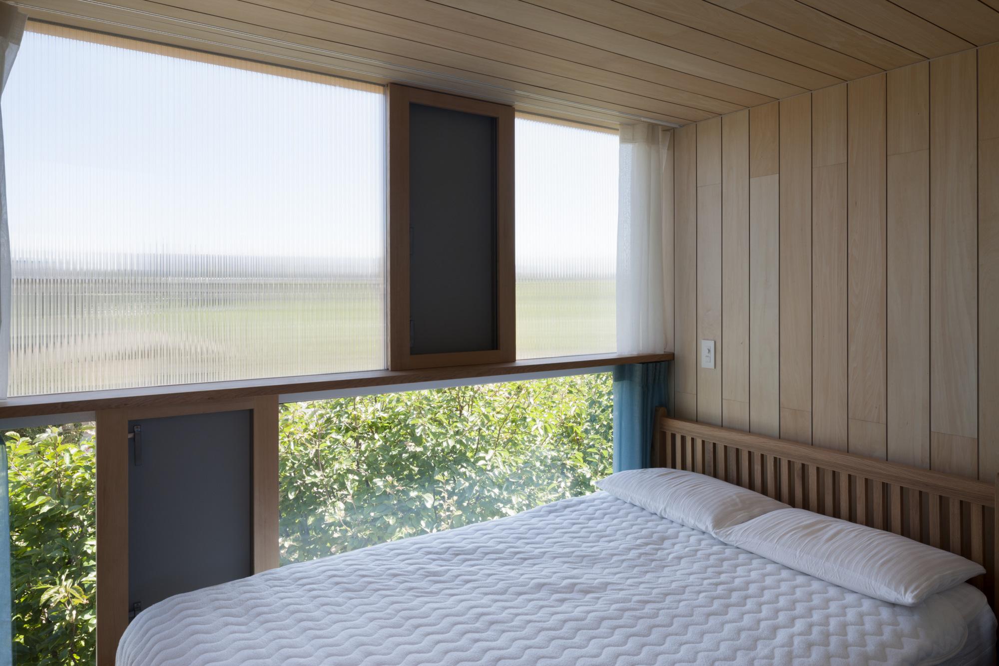 House Passage of Landscape / Ihrmk (10)