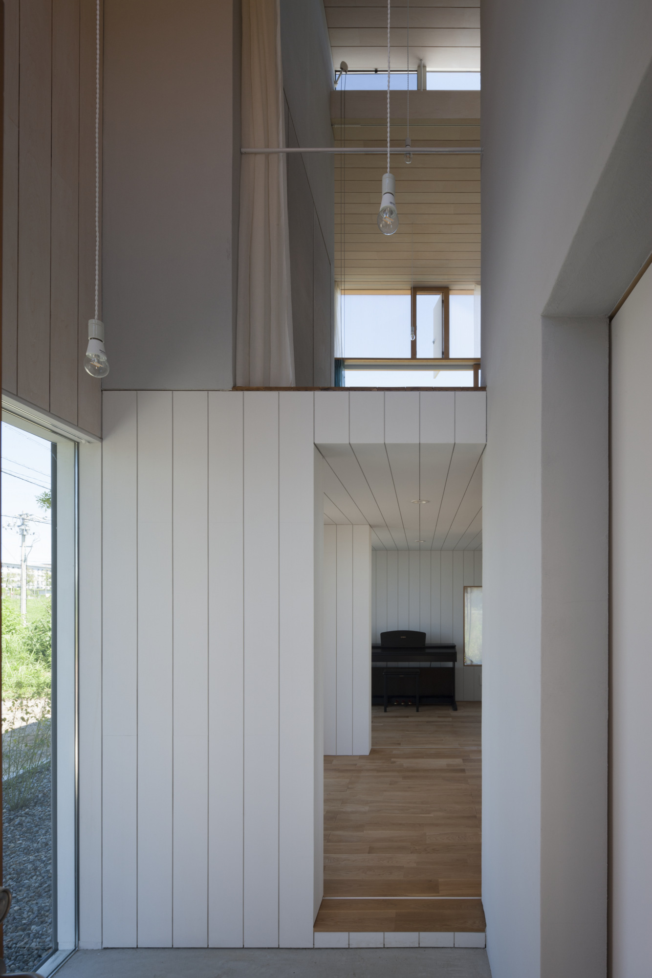 House Passage of Landscape / Ihrmk (8)
