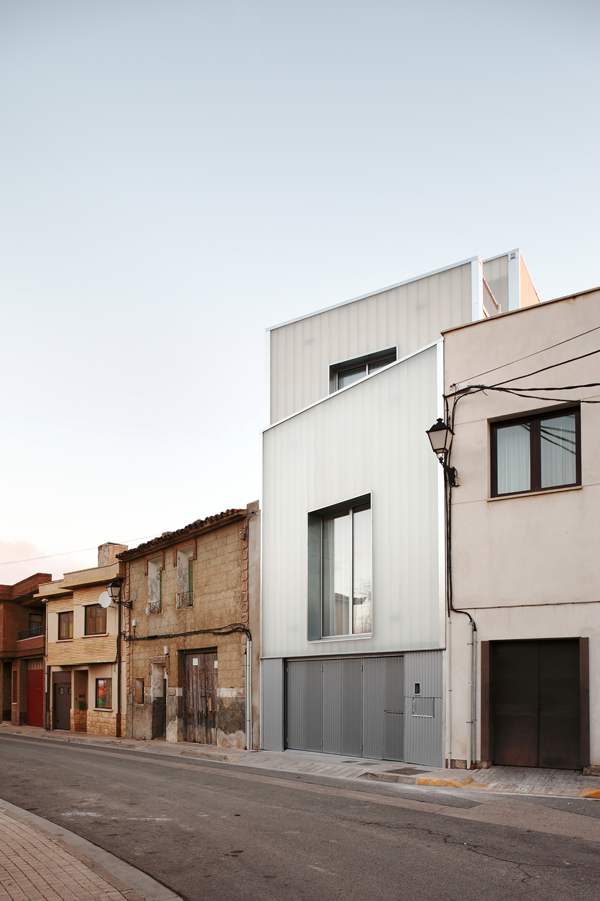 House # 20 / Rue Space (13)