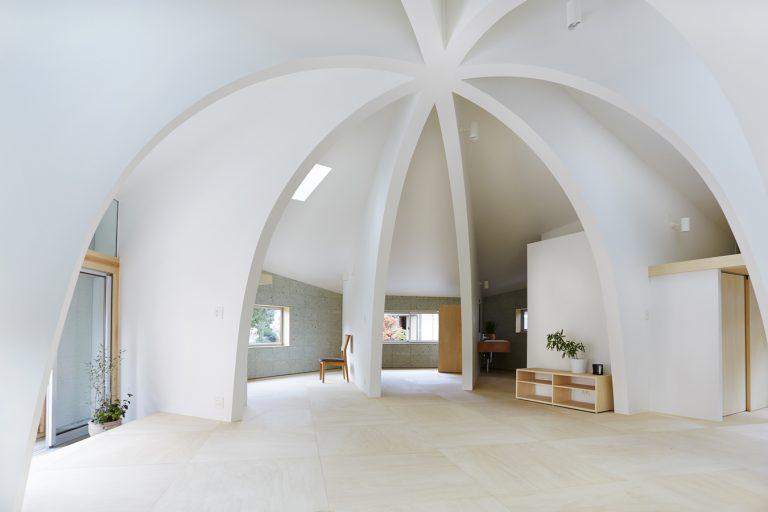 House i for a Family / Hiroyuki Shinozaki Architects