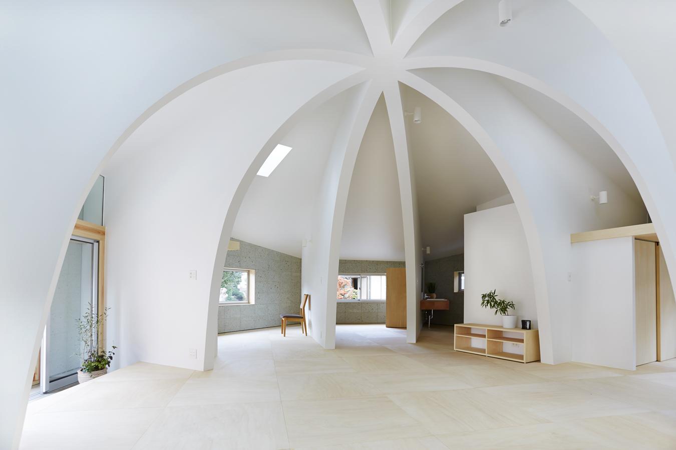 House i for a Family / Hiroyuki Shinozaki (4)
