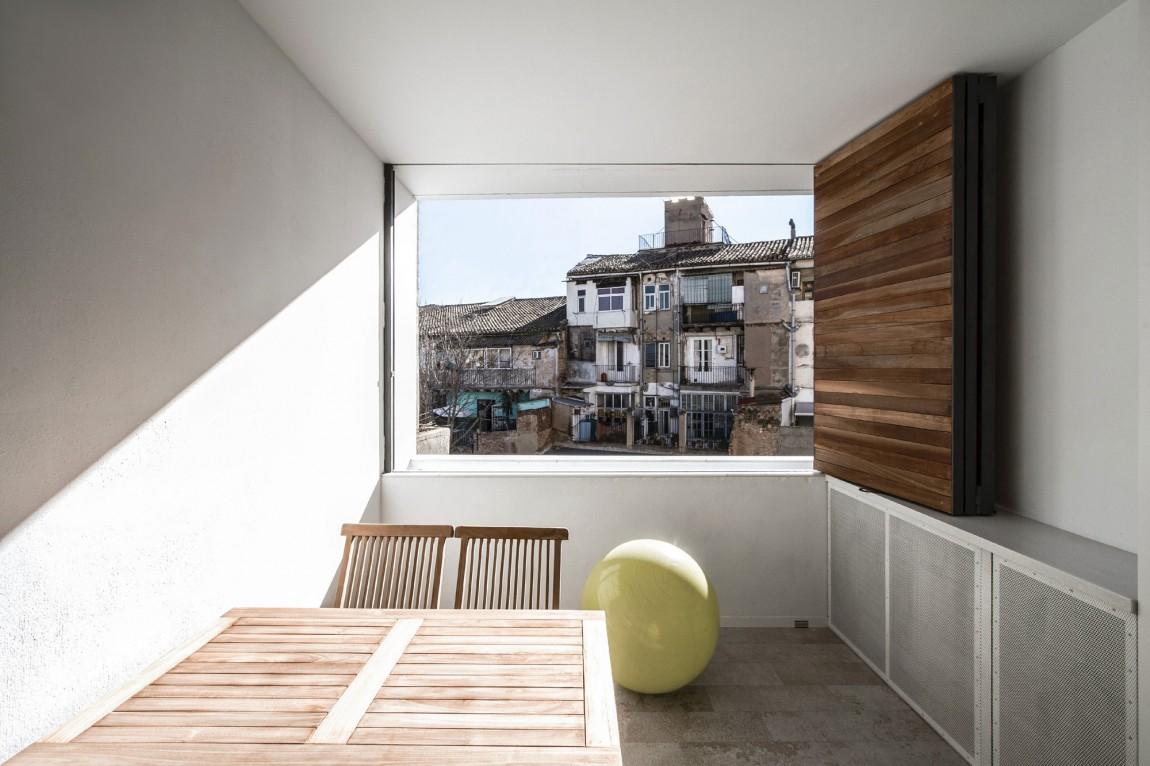 Housing Rehabilitation in Carmen / Versea