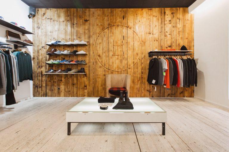 Hrvst Store / Philip Stolte